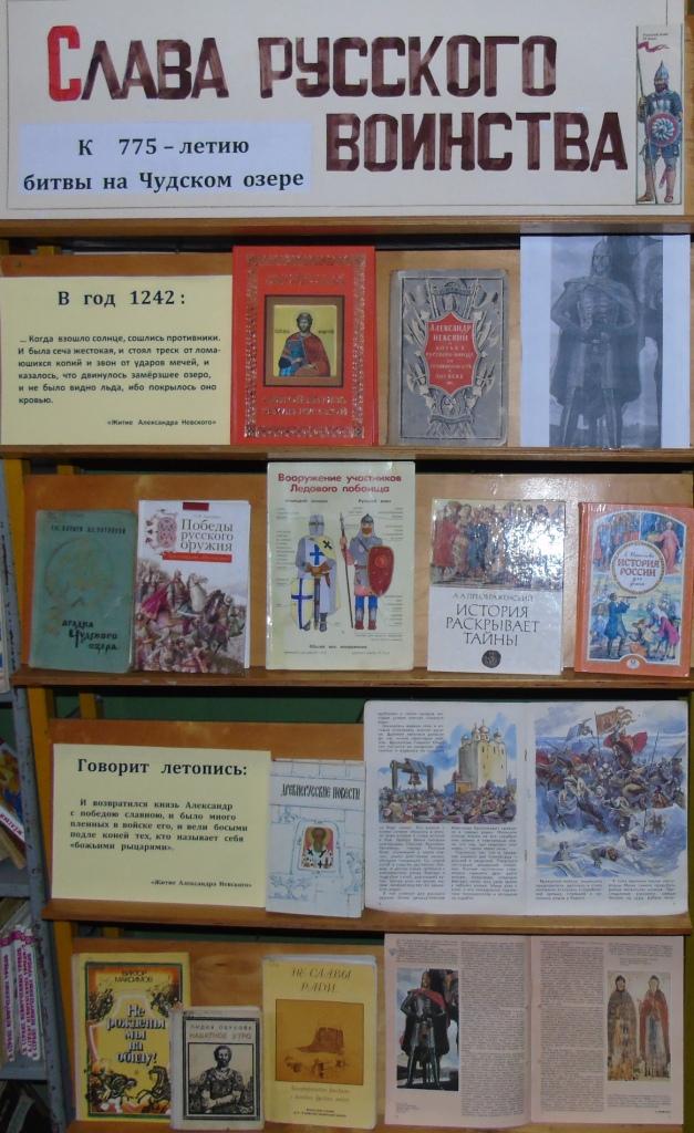 Форма Паспорта На Организацию Книжных Выставок